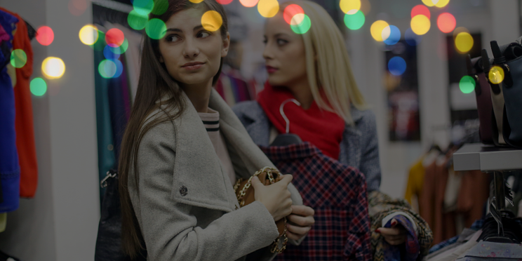 Prevent shoplifting this Holiday Season with better security services.