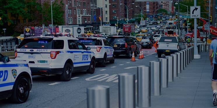 Best Security Guard Service Company in NYC Offers New York Crime Briefing June 21st, 2021