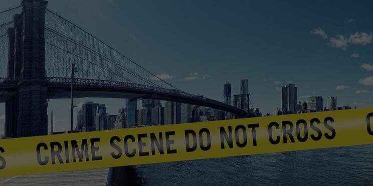Intelligence as a Service NYC Crime Brief