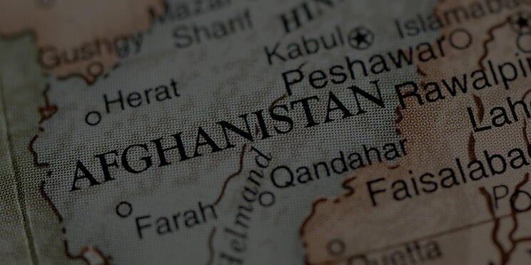 Security guard services surge as sanctions against Russia increase and US pulls out of Afghanistan.