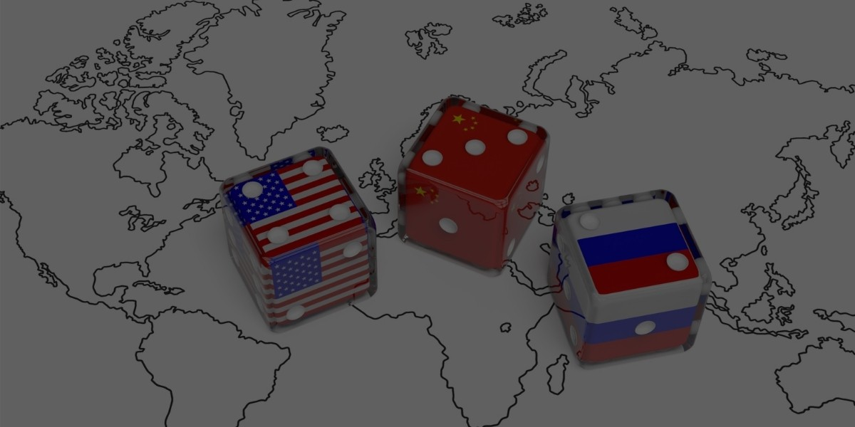 Security Intelligence Brief: Issues with Russia, China and Iran spark global security concerns.